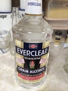 Here's the Everclear for the Krupnikas.